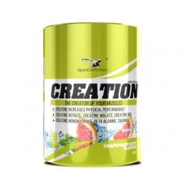 Sport Definition - Creation 485g