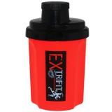 Extrifit - Shaker zakręcany 0,3l
