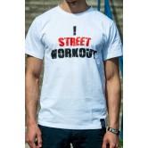 GWP - Koszulka I STREET WORKOUT
