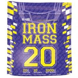 IHS - Iron Mass 1000g