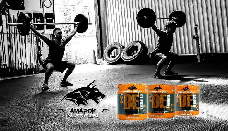 Amarok Nutrition - sprawdzone działanie