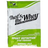Sport Definition - Thats The Whey 30g