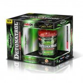 Amix - Muscle Core Detonatrol Fat Burner 90 caps box