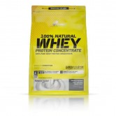 Olimp - 100% Natural Whey Protein Concentrate 700g