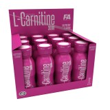 FITNESS AUTHORITY - L-Carnitine 3000 Shot 100 ml