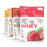 IHS - Pure Whey 500g