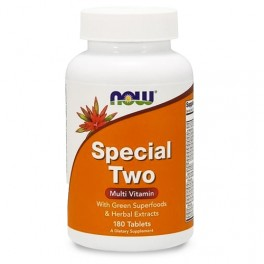 NOW - Special Two 180 tabs