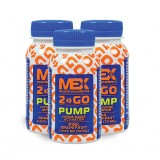 Mex - 2 Go Pump 70 ml.