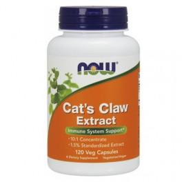 NOW - Cat's Claw Exract