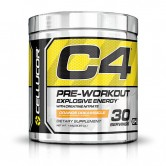 CELLUCOR C4 G4 Chrome Series - 195g