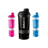 BioTech USA - Shaker Wave+ 600 ml