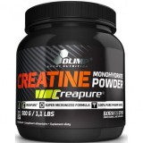 Olimp - Creatine Monohydrate Powder Creapure - 500g