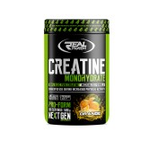 REAL PHARM - CREATINE - 500G